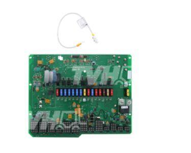 Merlo  Telehandler P37.11K Printed Circuit Board