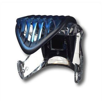 Braun Cruzer 2/3/4 Adjustable Trimmer Comb Z620237