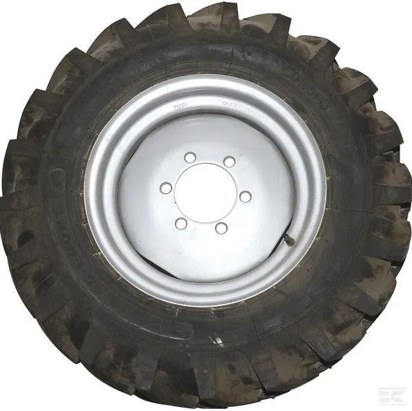 Kongskilde Cultivator SG-2919 Rubber Wheel