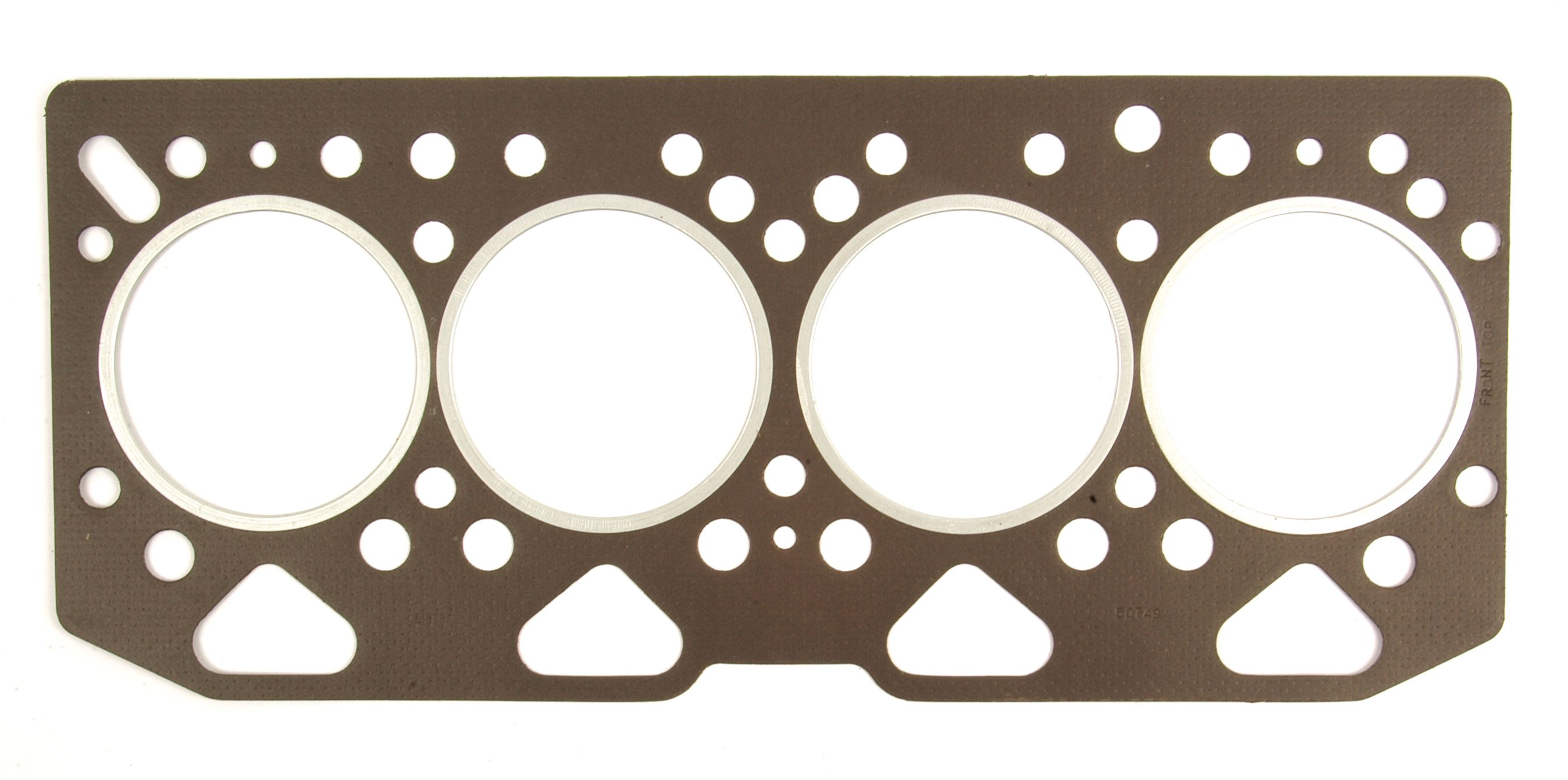 PERKINS GASKET-HEAD 42400