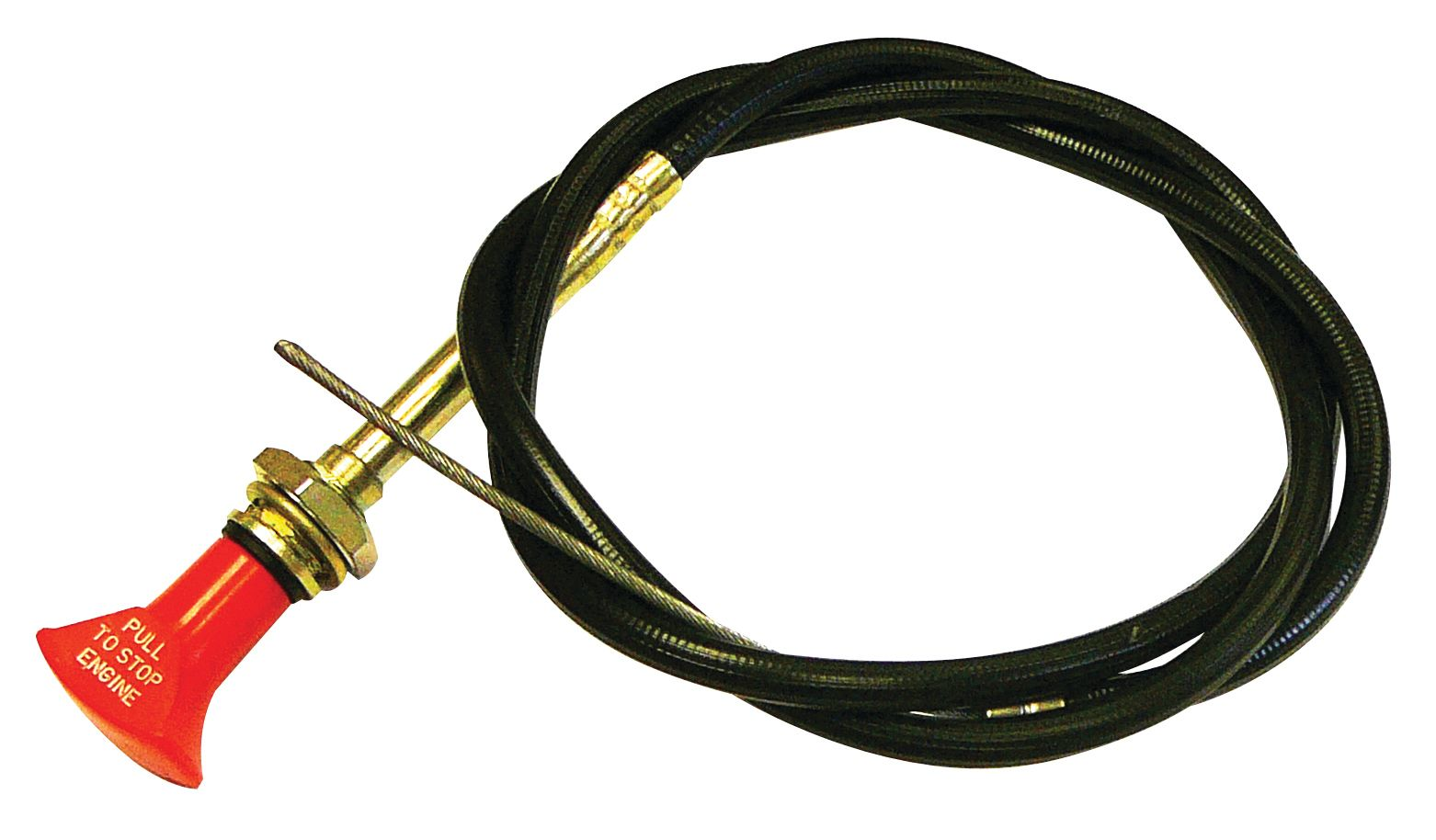 FARMTRAC CABLE-STOP 67463