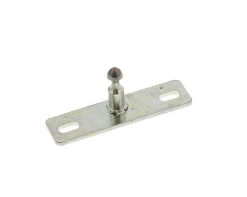 Oven Door Lock Pin: Beko Blomberg Flavel Leisure BEK215390102