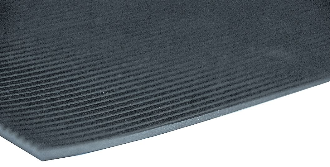 ROADLESS MATTING-FINE FLUTTED 101554