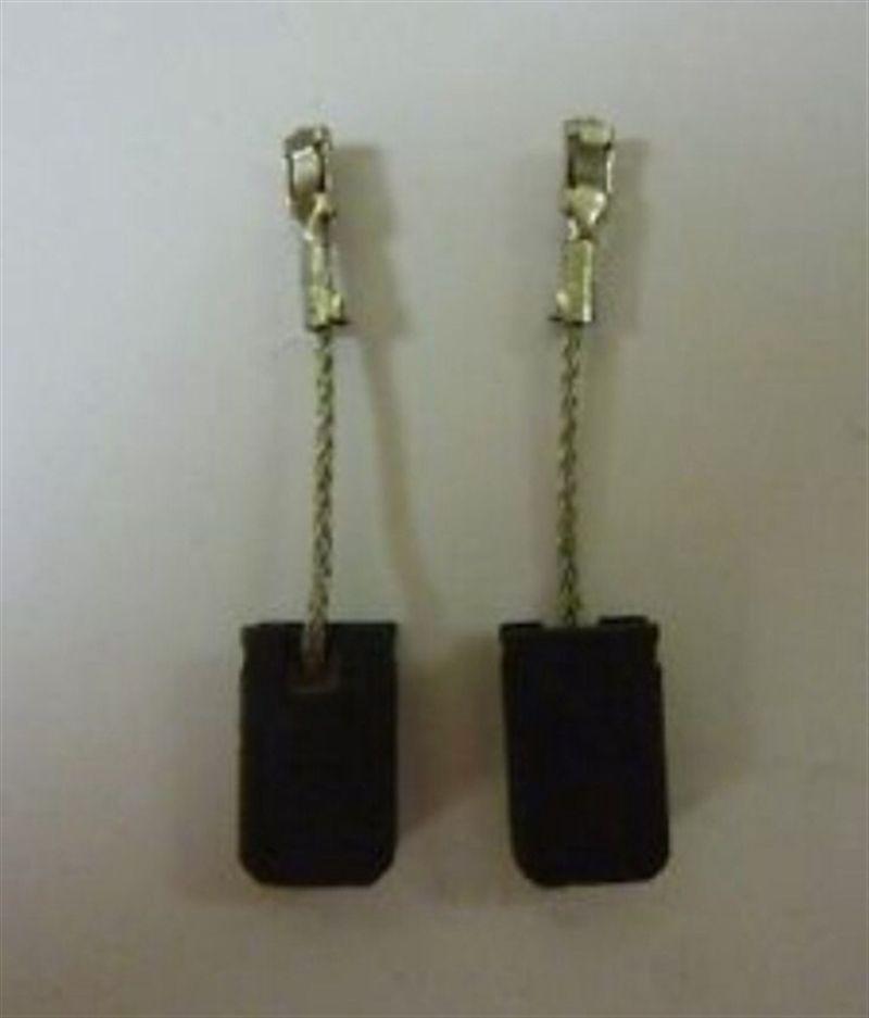 Bosch Carbon Brush set for Grinders PWS7-115 - 1607014116
