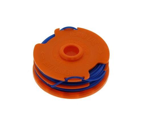 Spool & Line: MacAllister Qualcast Worx