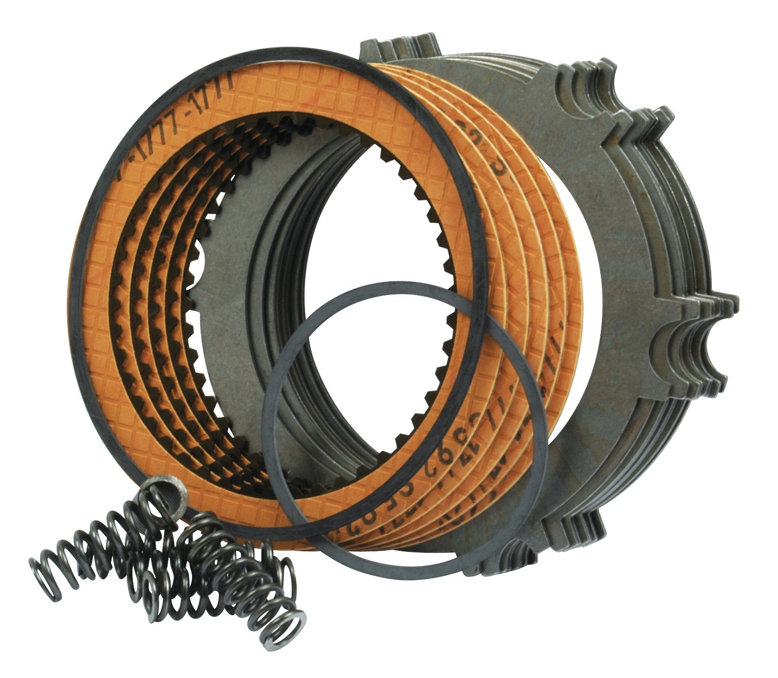 VOLVO PTO CLUTCH KIT 56951