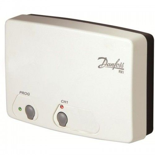 DANFOSS RX1 SINGLE CHANNEL RECEIVER 087N747600