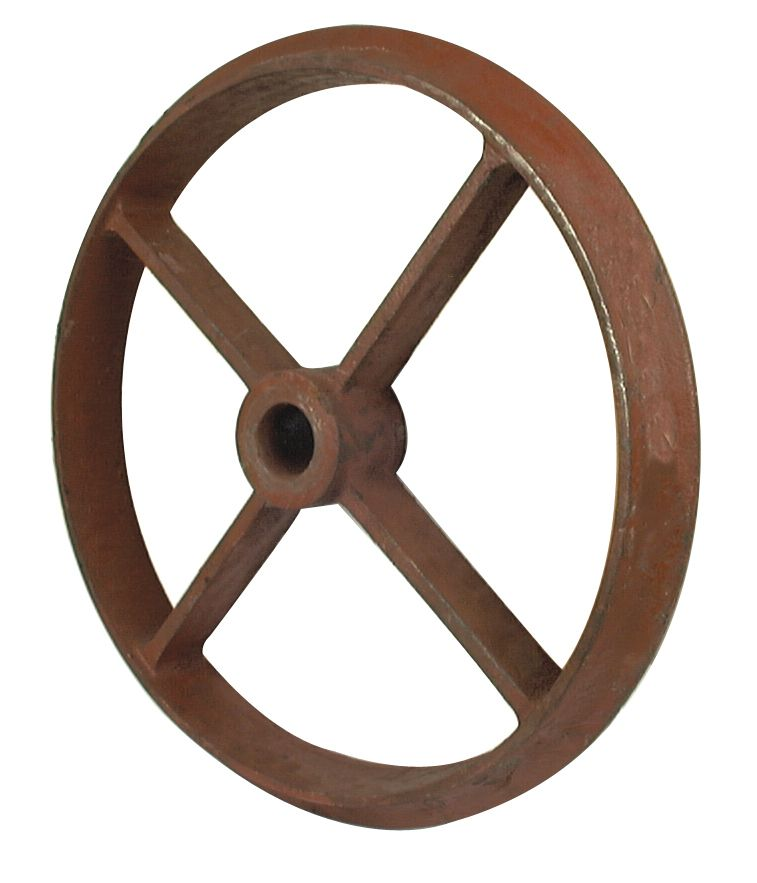 "UNIVERSAL TRACTORS ROLL RING-CAMBRIDGE 20""X3""X2"""
