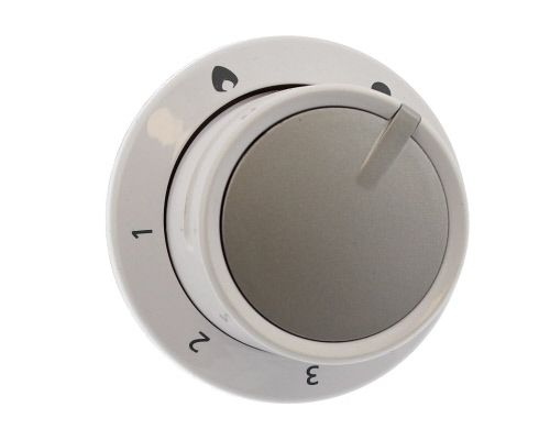 Knob Gas Thermostat Top