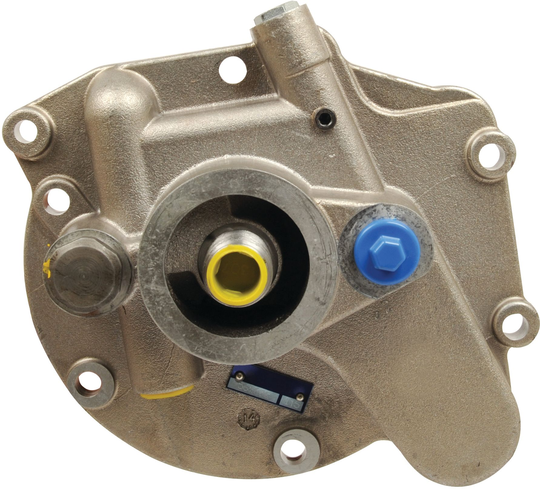 FORD HYDRAULIC PUMP 65385