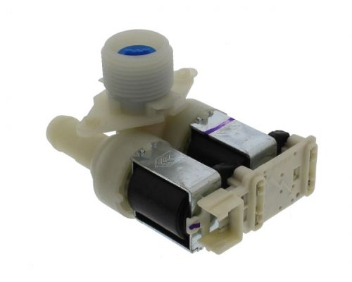 Washing Machine Inlet Valve: 2 Way: Whirlpool 81789