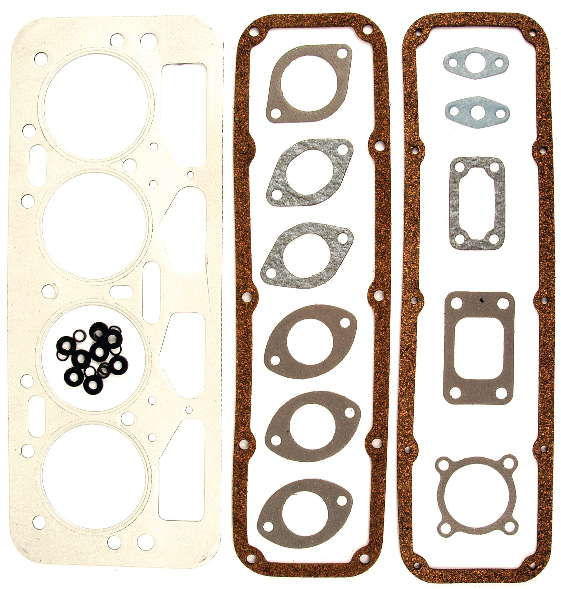JCB GASKET SET-HEAD 52602