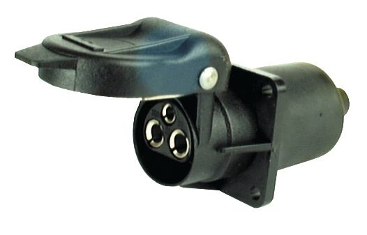 STEYR SOCKET-3 PIN-4 BOLT FIXING 56377