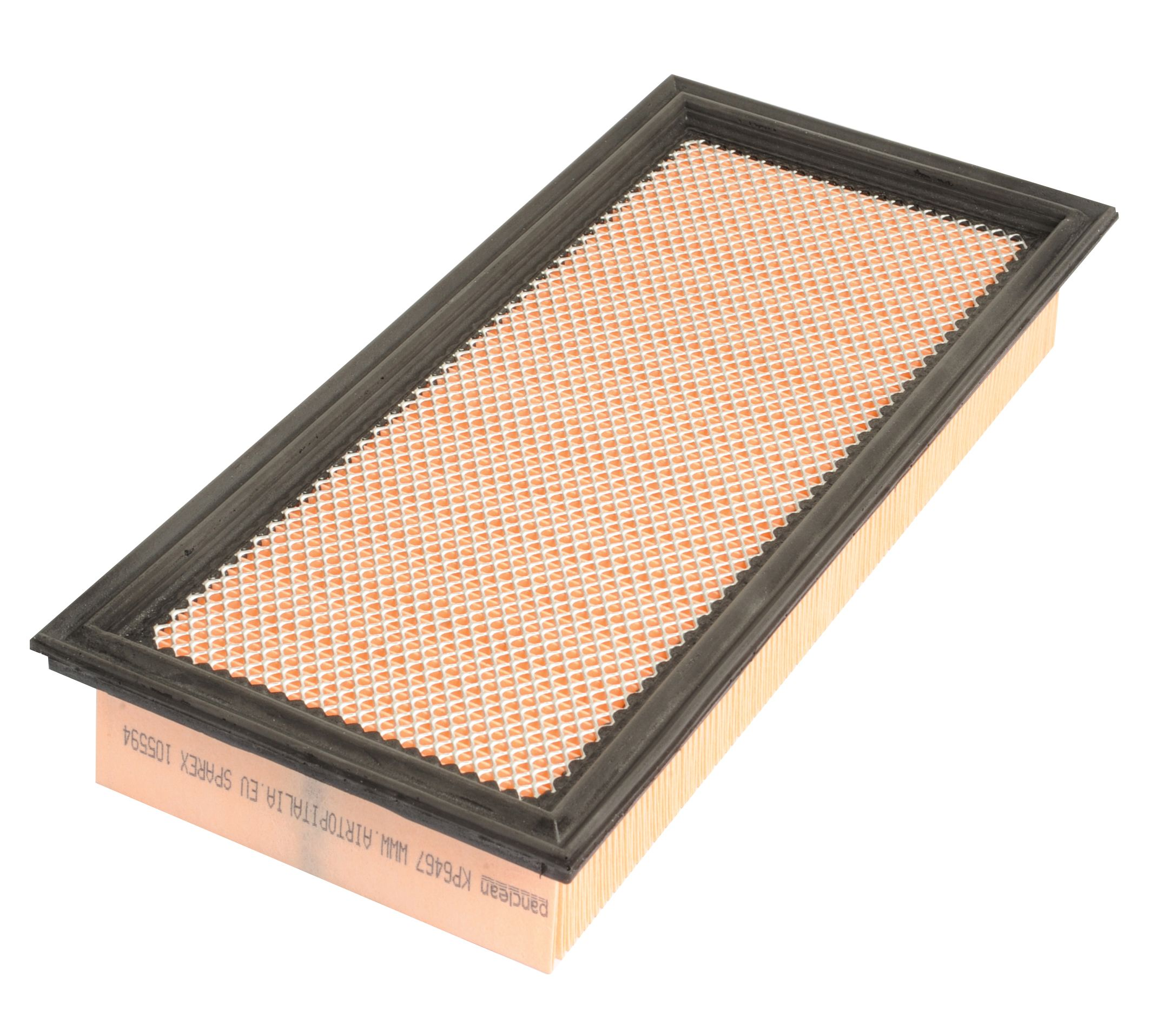 HURLIMANN DUST FILTER 105594