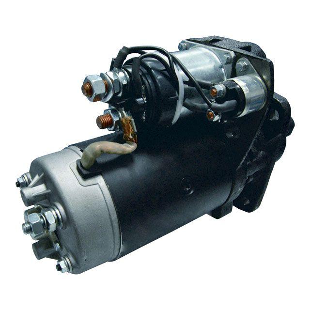 STARTER MOTOR ST1050