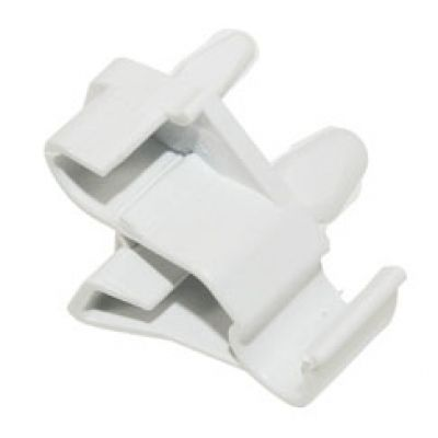 Freezer Door Hinge Cover: Beko BEK4239700100