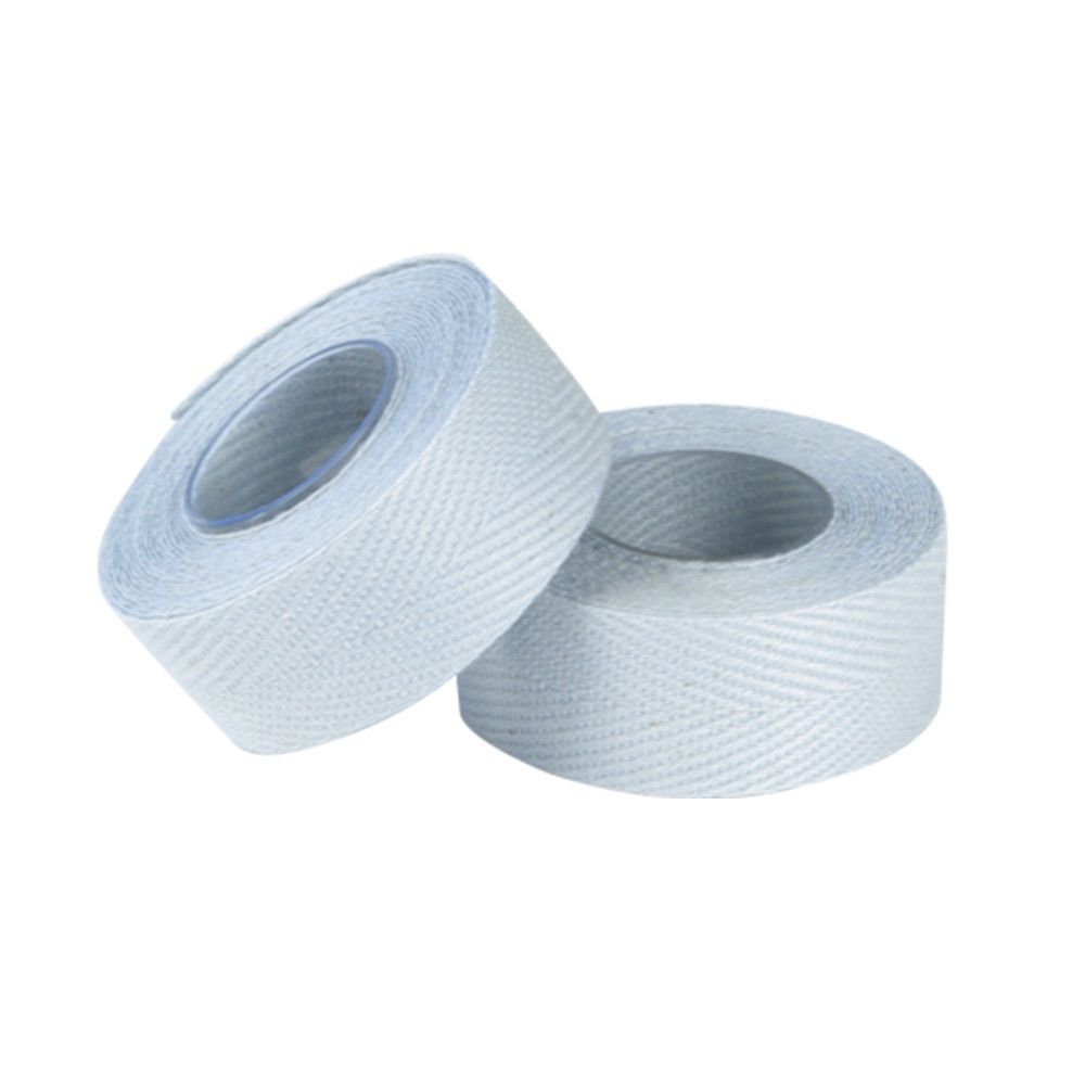 VELOX TRESSOSTAR COTTON TAPE WHITE X 2