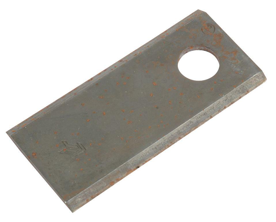 BELAIR MOWER BLADE-107X50X4 Ï19 105713