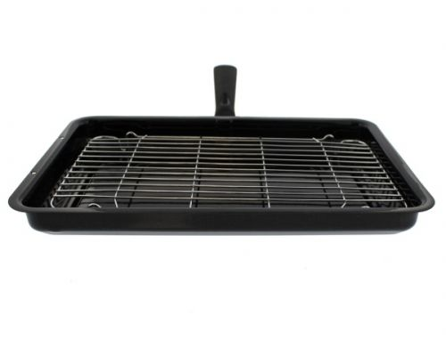 Grill Pan Complete: Belling 8074