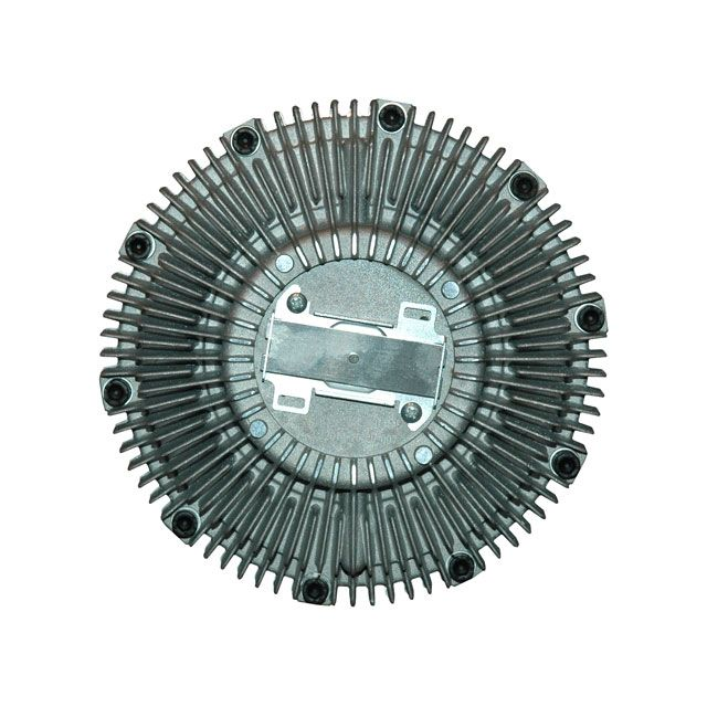 VISCOUS CLUTCH HUB UNIT DFVC0009