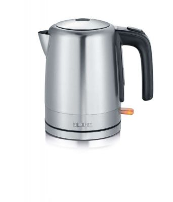 Severin WK3497 Stainless Steel 1.0L Jug Kettle WK3496