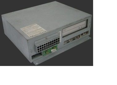 SYSTEM 246 RACK B  AS USED ON TIME CRISIS 3 & BATTLE GEAR 3