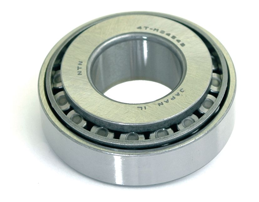 ZF TRADING BEARING - TAPERED ROLLER 33211