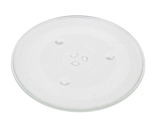 Turntable Glass Plate 315mm: 81739