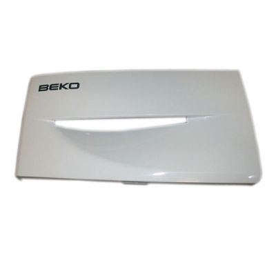 Detergent Drawer Front Cover BEK2826619307