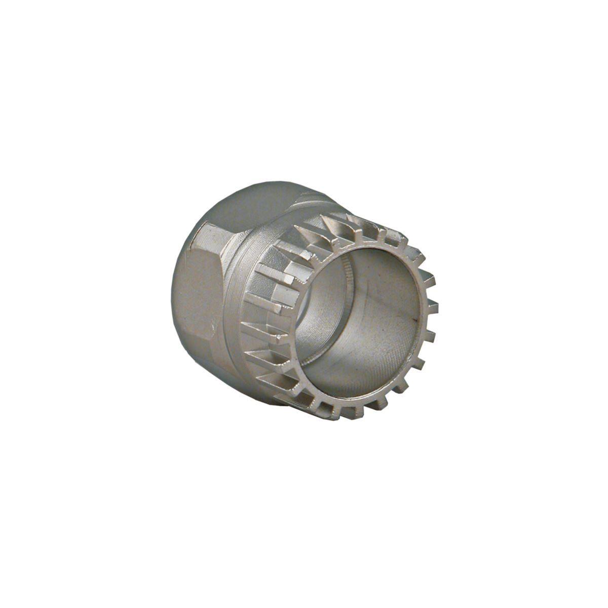 Cyclo Cartridge Bottom Bracket Tool (Shimano Type):