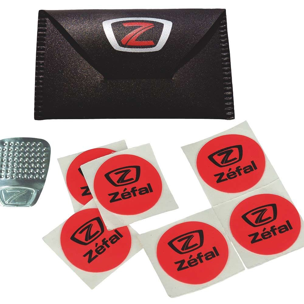 ZEFAL EMERGENCY KIT INSTANT PATCHES