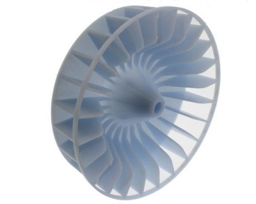 Fan: Tumble Dryer: Hotpoint C00226347