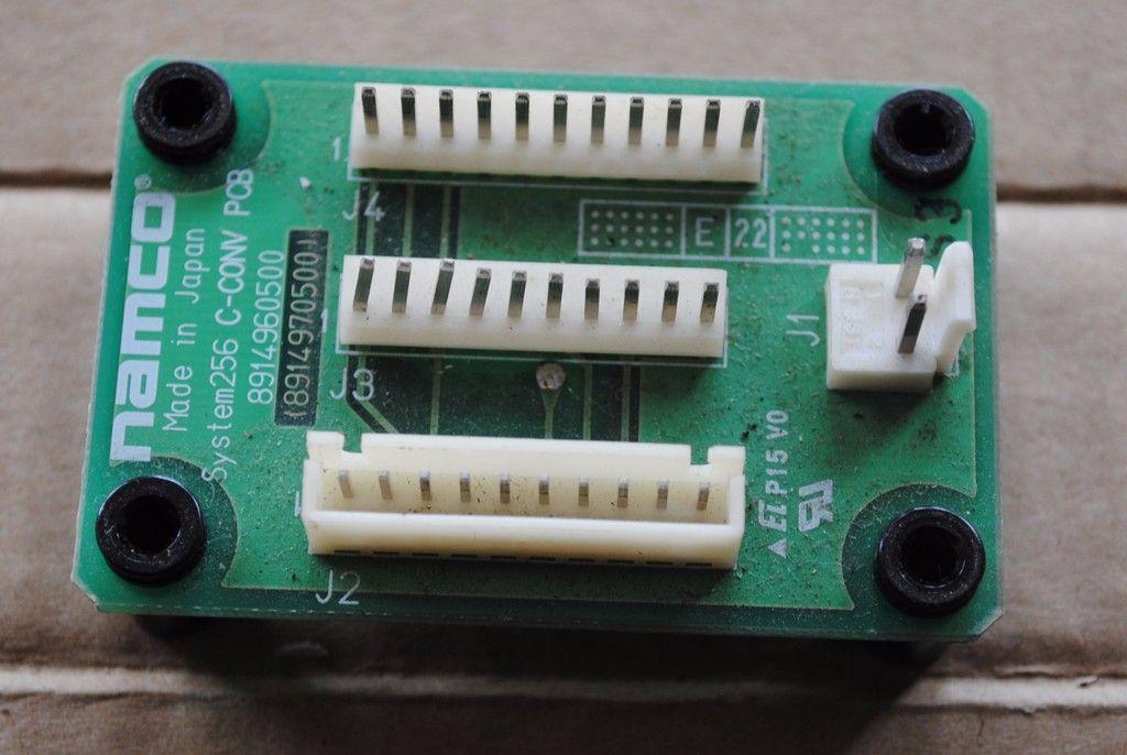 Namco PCB 2 NAMCOPCB2