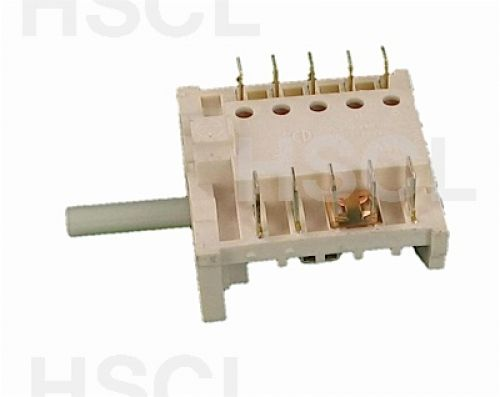 Selector Switch: Cooker Oven: Beko Delonghi 81129