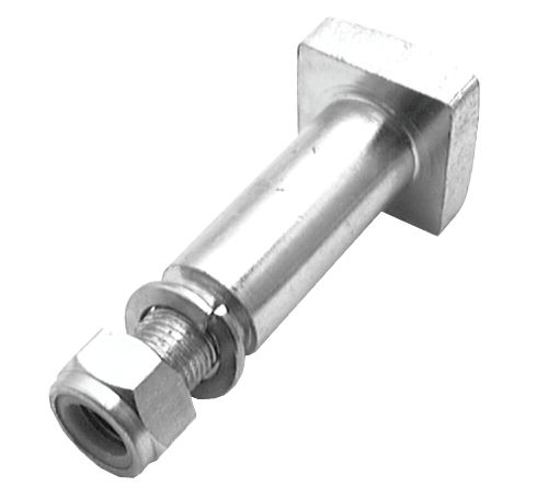 FORD NEW HOLLAND LOWER LINK NUT & BOLT 66335