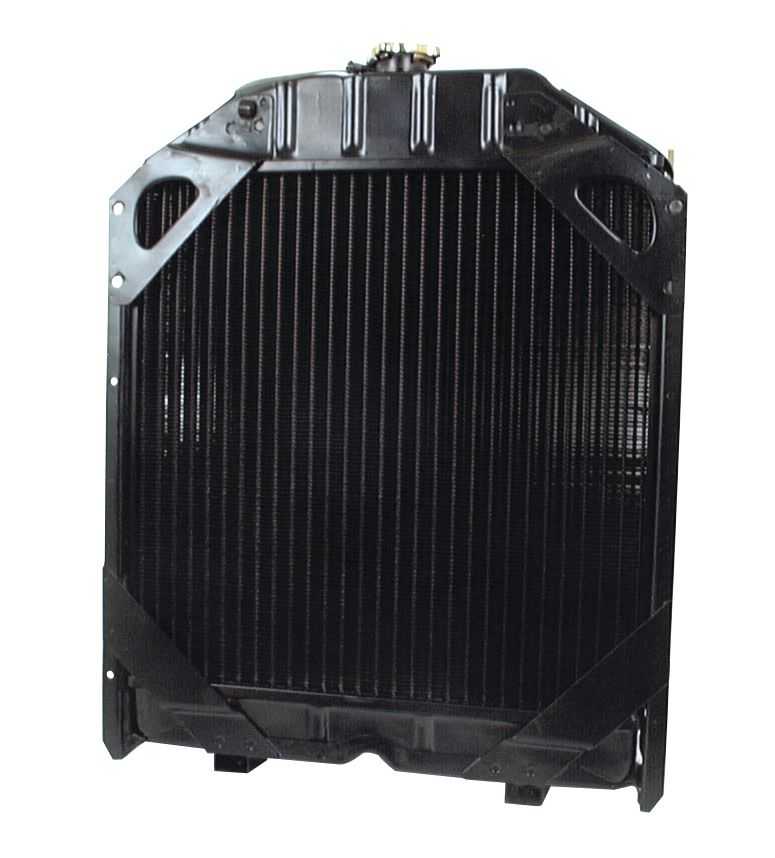 FORD NEW HOLLAND RADIATOR
