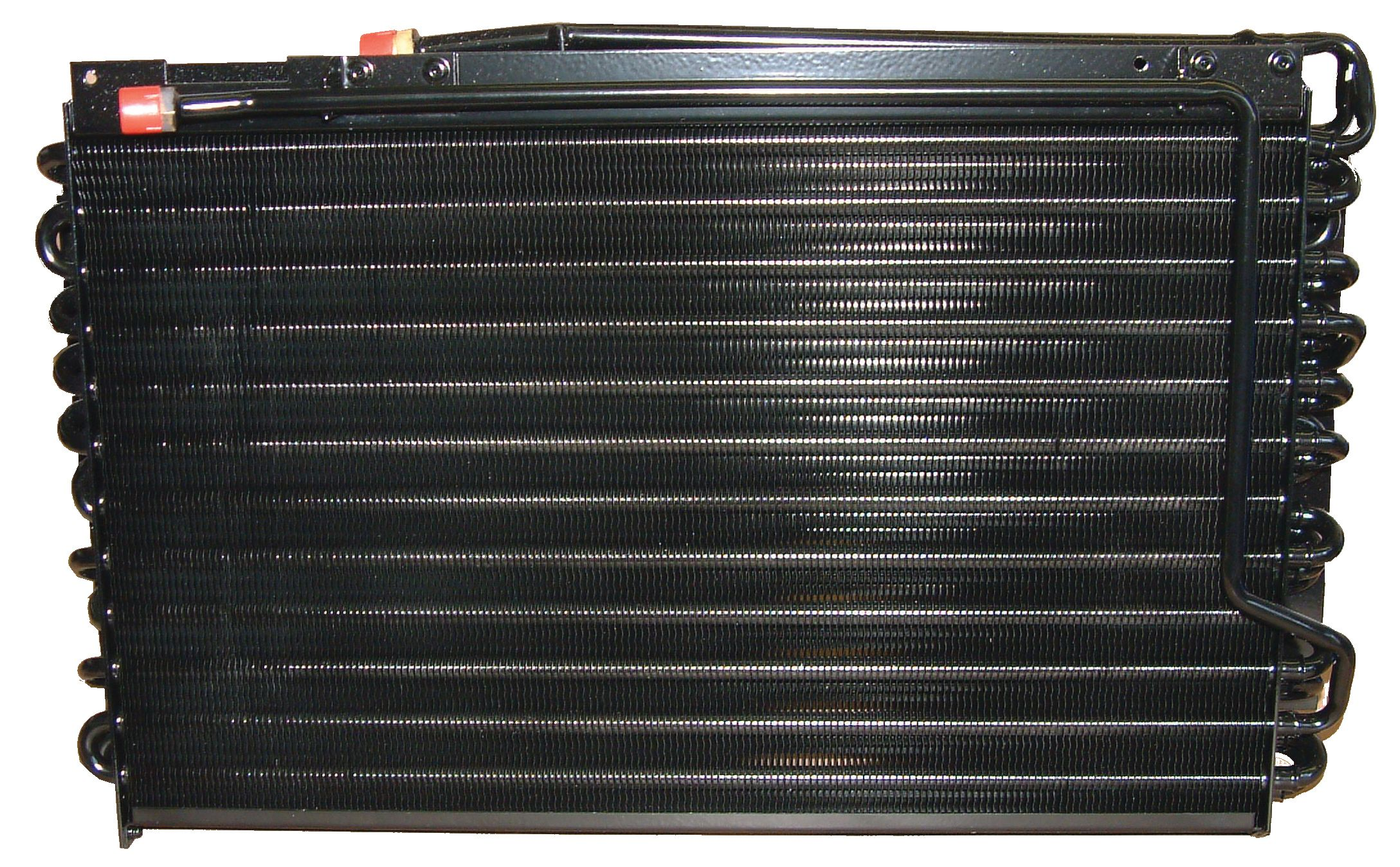FORD NEW HOLLAND CONDENSER AIR CON