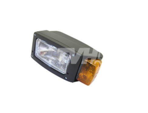 Merlo Tele Handler P36.10 Merlo Front Light LHS