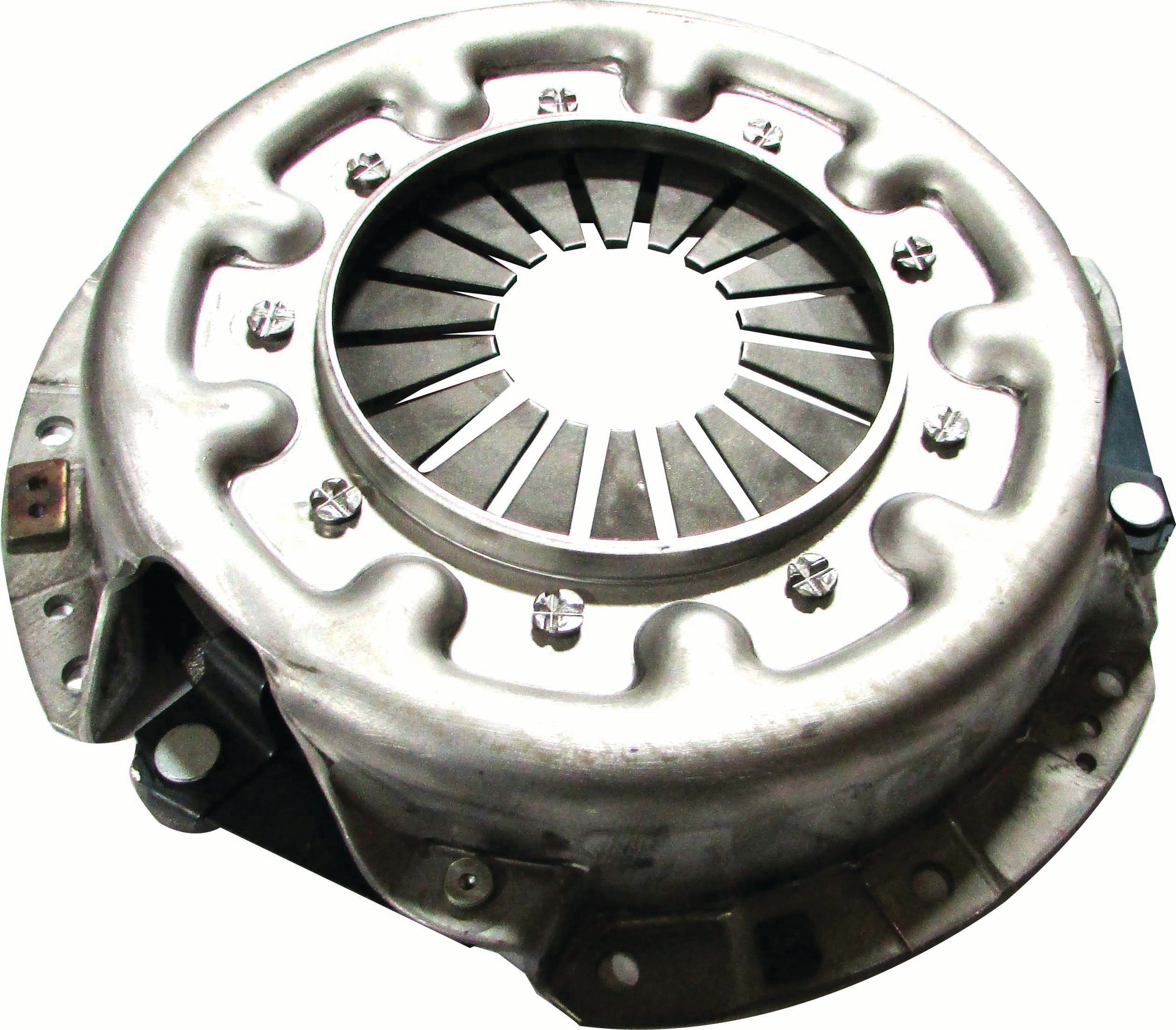 CASE CLUTCH ASSEMBLY 69117