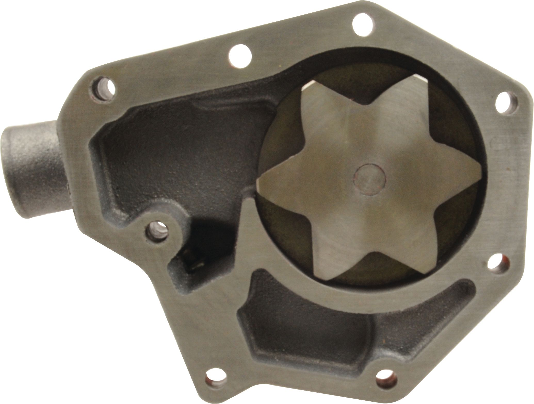 RENAULT WATER PUMP (LESS PULLEY) 58819