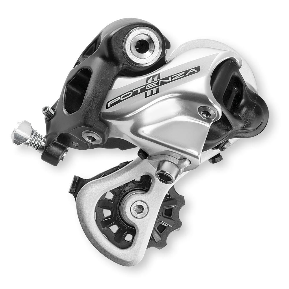 CAMPAGNOLO POTENZA SIL 11X SHORT CAGE REAR CPBS170A
