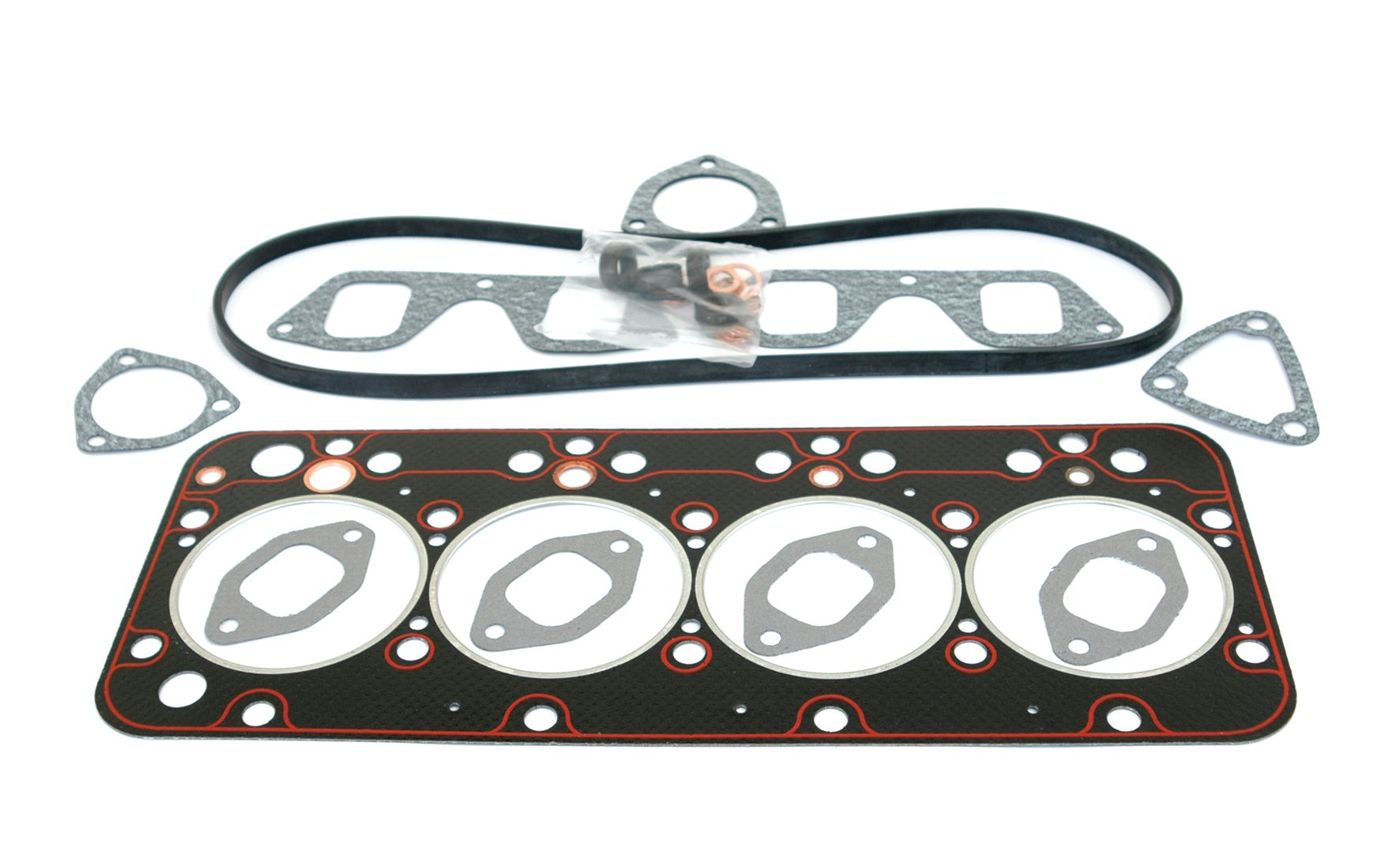 WHITE/OLIVER GASKET SET-HEAD