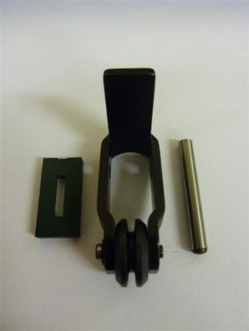 Bosch Roller Guide - 2601321904