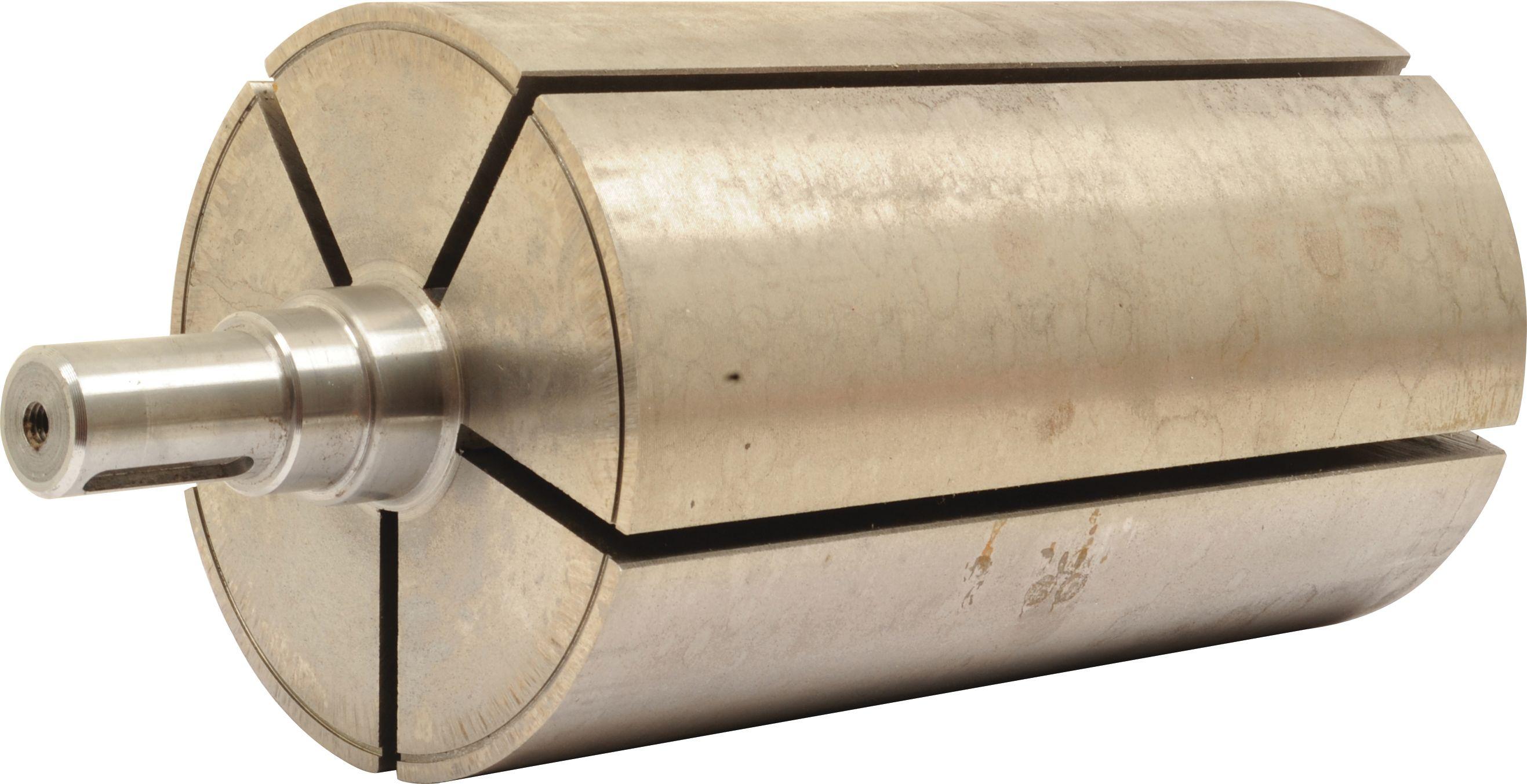 BATTIONI PAGANI POMP ROTOR-MEC 11000 D & H