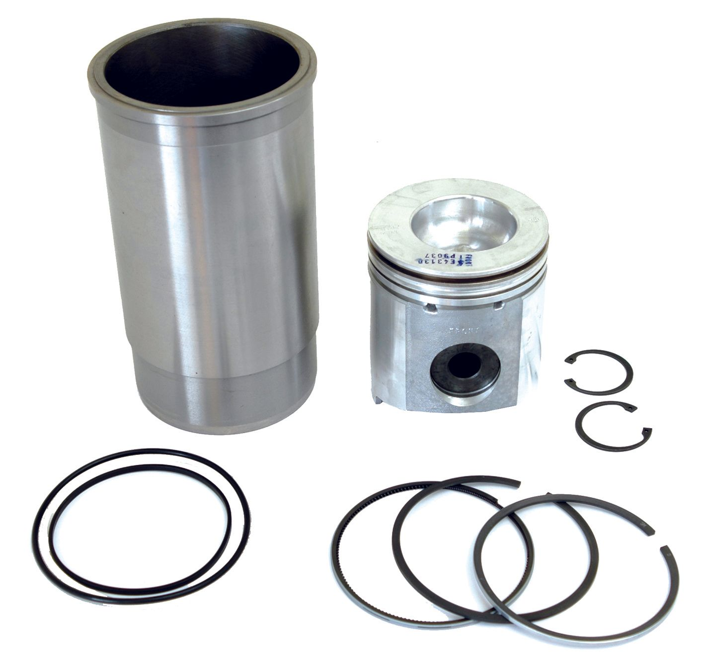 JOHN DEERE PISTON,RING & LINER KIT 31833