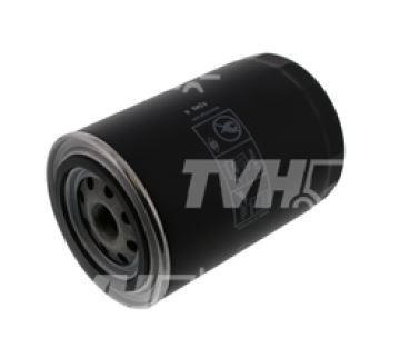 Linde Forklift H16D Oil Filter: Spin-on D1 17.46mm D2 95mm H2 140mm Thread TA1: 3/4 UNF