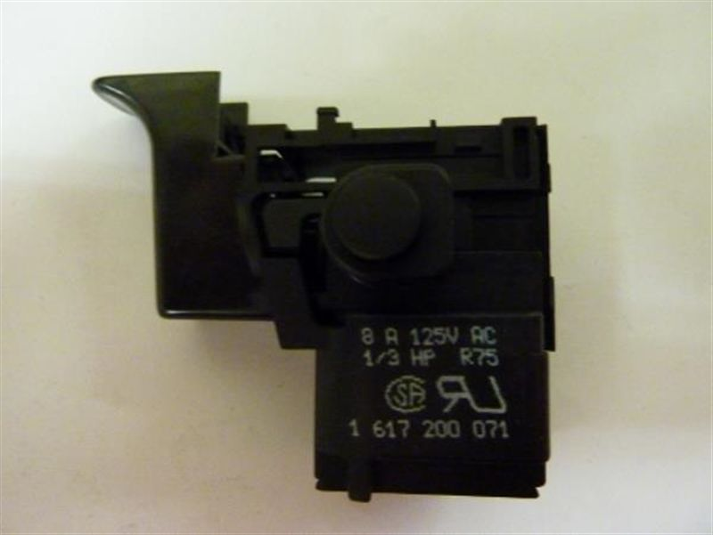 Bosch On/Off Switch for Rotary Hammers - 1617200071