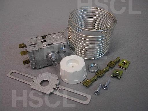 Thermostat: Atea W6