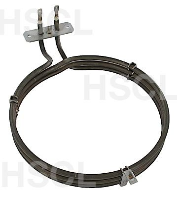Fan Oven Element: Baumatic