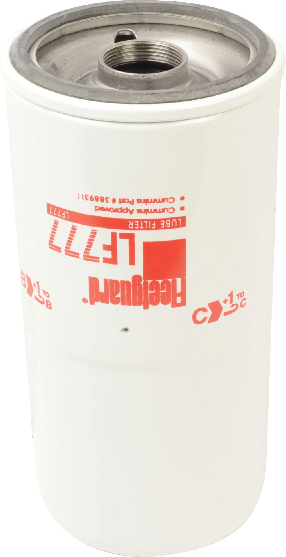 CASE IH OIL FILTER LF777 109522